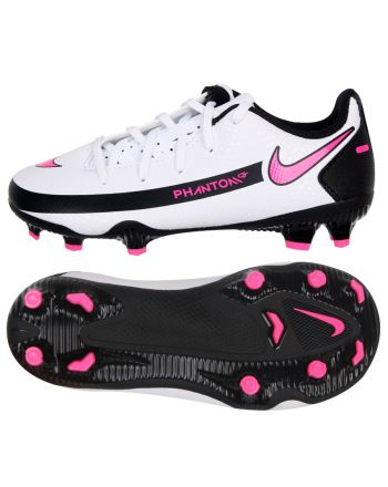 Buty Nike JR Phantom GT Club FG/MG DC9466 160