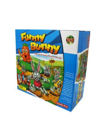 Gra Skaczący królik