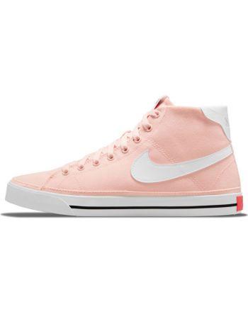 Buty Nike Court Legacy Mid Canvas DD0161 800