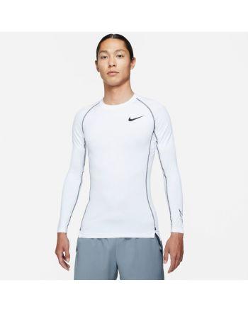 Koszulka Nike Nike Tight Top LS DD1990 100