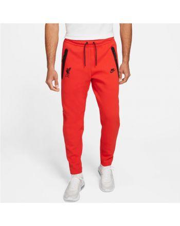 Spodnie Nike Liverpool FC Tech Fleece DD9725 612
