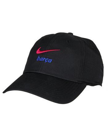 Czapka Nike FC Barcelona Heritage86 DH2375 010