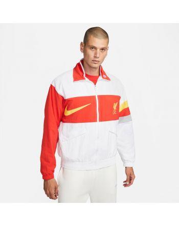 Kurtka Nike Liverpool FC Men's Woven DH4680 100