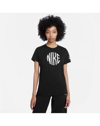 Koszulka Nike Sportswear Women's T-Shirt DJ1816 010