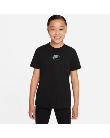 Koszulka Nike Sportswear Big Kids' T-Shirt DJ6933 010