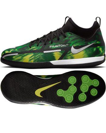 Buty Nike Jr. Phantom GT2 Academy Dynamic Fit IC DM0740 003