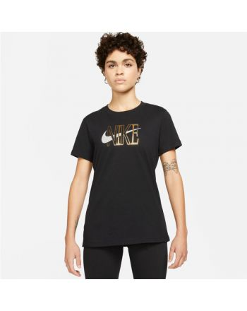 Koszulka Nike Sportswear Women's T-Shirt DM2809 010