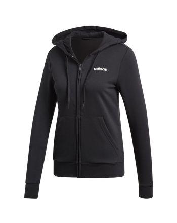 Bluza adidas Essentials Solid Full Zip Hoodie DP2414