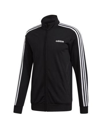 Bluza adidas Essentials 3 Stripes Tricot Track Top DQ3070