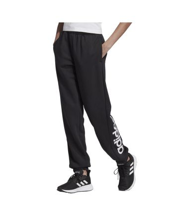 Spodnie dresowe adidas Youth Boys Essentials Linear Pants DV1806