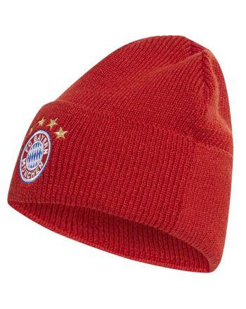 Czapka adidas FC Bayern Woolie DY7680