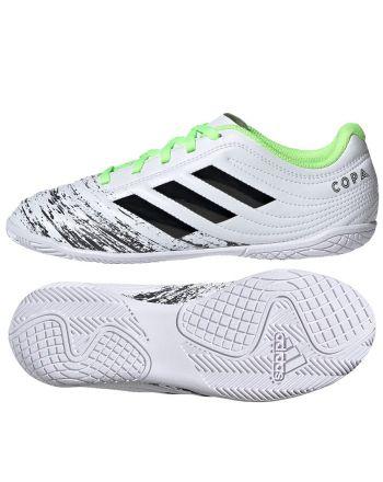 Buty adidas Copa 20.4 IN J EF1927