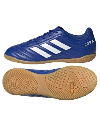 Buty adidas COPA 20.4 IN J EH0926