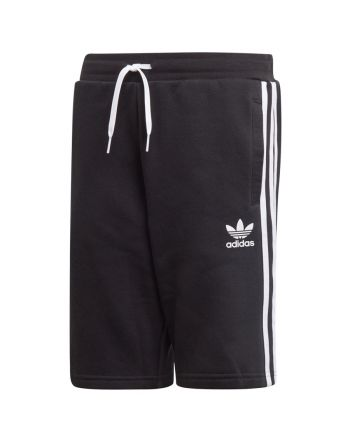 Szorty adidas Originals Fleece Shorts EJ3250