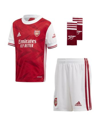 Komplet adidas Arsenal FC Home FH7794