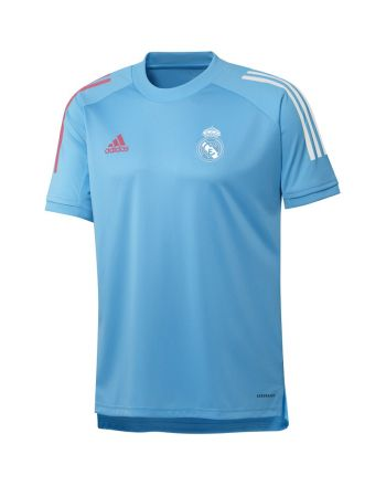 Koszulka adidas Real Madryt TR JSY FQ7852