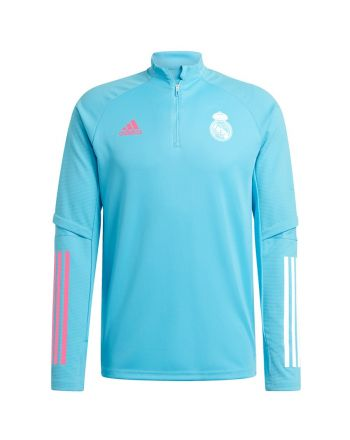 Bluza adidas Real Madryt Training Top FQ7882
