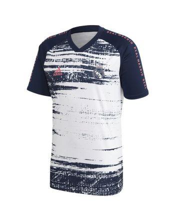 Koszulka adidas Real Madryt Przedmeczowa FQ7b892