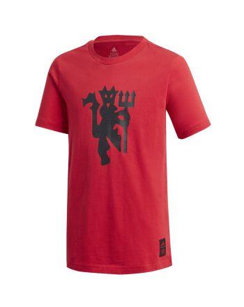 Koszulka adidas Manchester United GR Tee FR3837