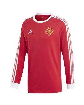 Bluza adidas Manchester United FR3853