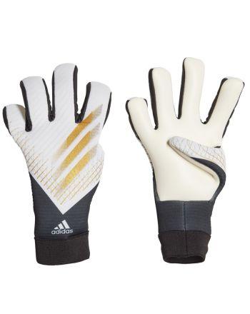 Rękawice adidas X LGE J FS0420