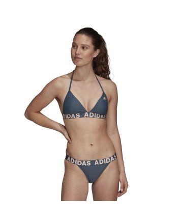 Kostium adidas Neckholder Bikini FS4606
