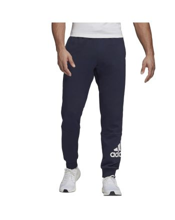 Spodnie dresowe adidas Mens Badge of Sport French Terry Pant FS4629