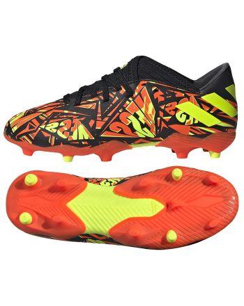Buty adidas Nemeziz Messi.3 FG J FW7315