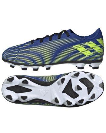Buty adidas Nemeziz.4 FxG J FY0822