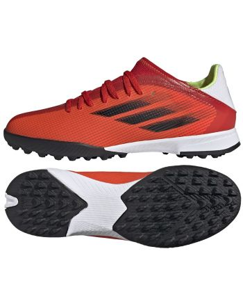 Buty adidas X Speedflow.3 TF J FY3321