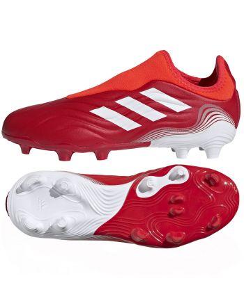 Buty adidas Copa Sense.3 LL FG J FY6156