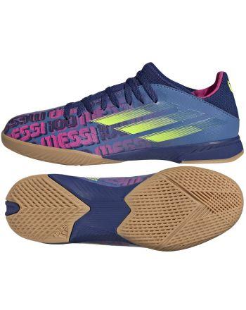 Buty adidas X Speedflow Messi.3 IN J FY6901