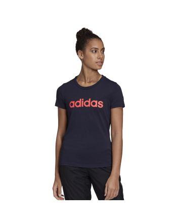 Koszulka adidas Essentials Linear Slim Tee GD2931