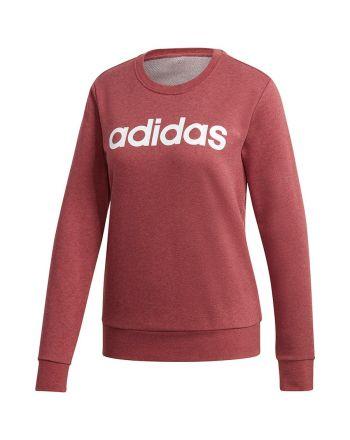 Bluza adidas W Essentials Linear Sweat GD2956