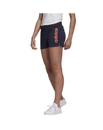 Spodenki adidas W E LIN Short GD3014