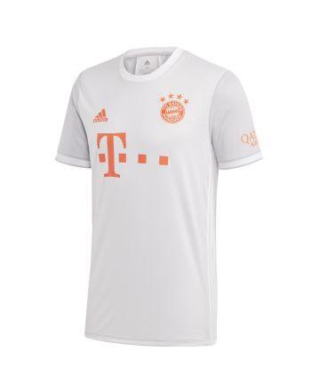 Koszulka adidas FC Bayern Away JSY GE0583
