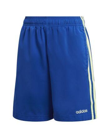 Szorty adidas YB E 3S WV Short GE0998
