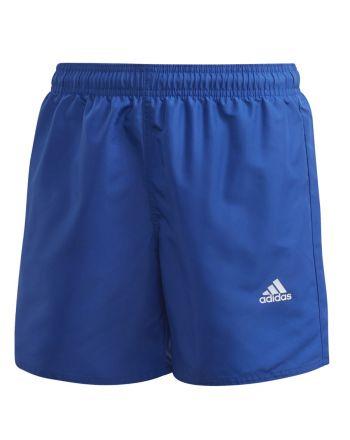 Kąpielówki adidas YB BOS Shorts GE2047