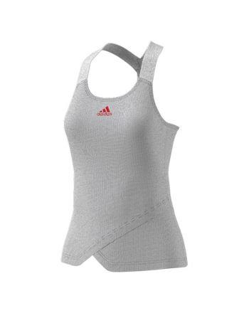 Koszulka adidas Tennis Y-Tank Primeblue Aeroready GH7545