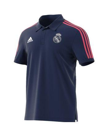 Koszulka Polo adidas Real Madryt 3S GH9993