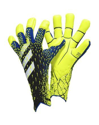 Rękawice adidas Predator GL PRO HYB GK3529