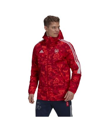 Kurtka adidas Arsenal CNY PAD GK9400