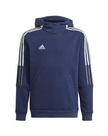 Bluza adidas TIRO 21 Sweat Hoody Junior GK9680
