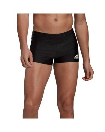 Kąpielówki adidas Fitness Taper Swim Boxer GM3550
