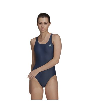 Kostium adidas SH3.RO Solid Swimsuit GM3890