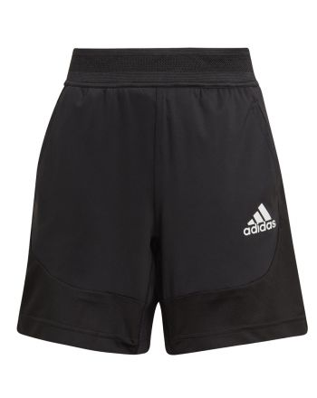 Spodenki adidas Boys Heat Ready Short GM7054