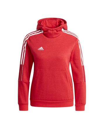 Bluza adidas TIRO 21 Sweat Hoody Junior GM7338