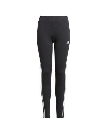 Legginsy adidas Girls D2M 3 Stripes Tight GN1453