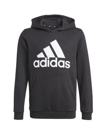 Bluza adidas Boys Essentials Big Logo Hoodie GN4027