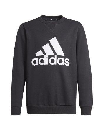 Bluza adidas Boys Essentials Big Logo Sweatshirt GN4029